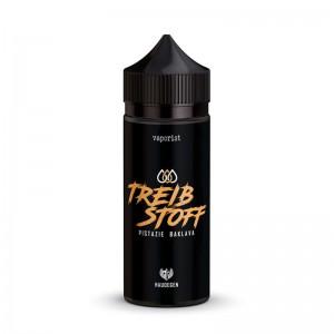 vaporist Treib Stoff Pistazie Baklava E-Zigaretten Liquid 0 mg