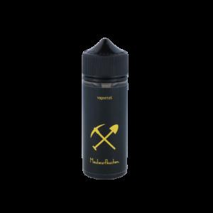 vaporist Treib Stoff Maulwurfkuchen E-Zigaretten Liquid 0 mg
