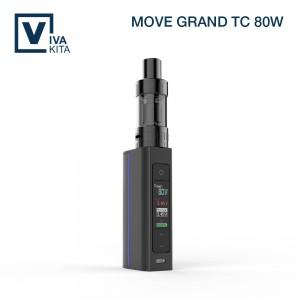VivaKita Move Grand TC 80 Starter Kit schwarz