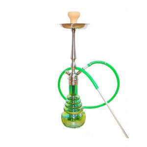 Xerxes Shisha Model 4 grün