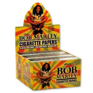 Smoking Bob Marley King Size Papers 50er Box