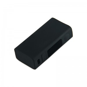 Joyetech eVic-VTC Mini Skin schwarz