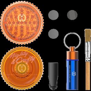 Storz & Bickel Mighty und Crafty Side Kit
