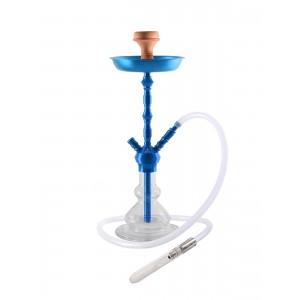 Kaya Shisha Clear Elox 480 Boro Gunray blau