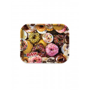 RAW Rolling Tray Donut Drehunterlage - medium