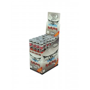 Cyclones Blunt Clear Rockstar, 24er Box