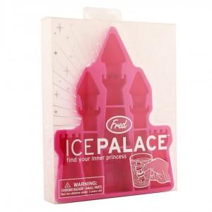 Eispalast, Eiswürfel-Form (FRED)