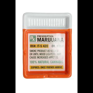Champ High Aschenbecher Marijuana Rezept