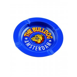 The Bulldog Metallascher, Blau