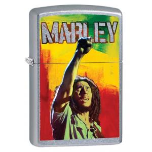 Zippo Feuerzeug Bob Marley Freedom