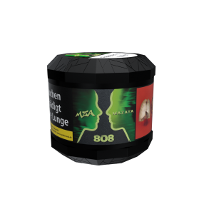 808 MZA Shishatabak 200 g Dose