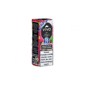 VIVO Salt Dragonfruit Cherry 18 mg