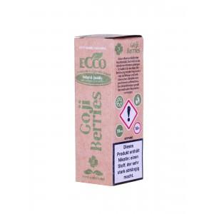 Ecco Goji Berries 10 ml (3 mg Nikotin)