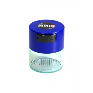 'Tightpac' 'Minivac' Vakuum-Container 0,12 Liter dunkelblau