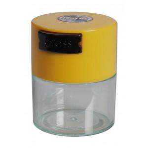 'Tightpac' 'Minivac' Vakuum-Container 0,12 Liter gelb
