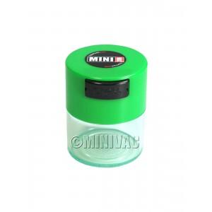 'Tightpac' 'Minivac' Vakuum-Container 0,12 Liter grün