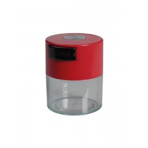 'Tightpac' 'Minivac' Vakuum-Container 0,12 Liter rot