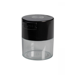 'Tightpac' 'Minivac' Vakuum-Container 0,12 Liter schwarz