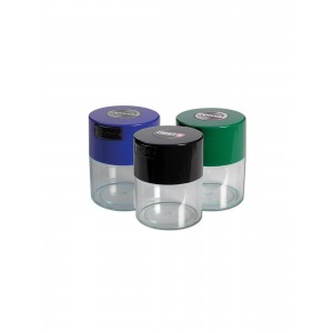 'Tightpac' 'Tightvac' Vakuum-Container 0,29 Liter grün klar