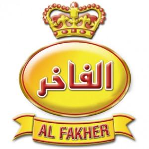 Al Fakher Shishatabak 200 g Strawberry Island