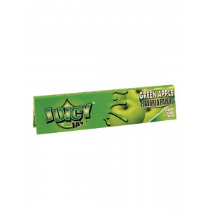 Juicy Jays Papers Green Apple, Heftchen einzeln