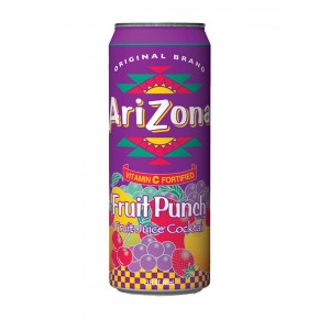 ARIZONA Fruit Punch (680 ml)