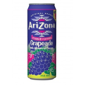 ARIZONA Grapeade (680 ml)