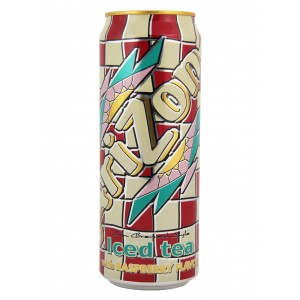 ARIZONA Raspberry Iced Tea (680 ml)