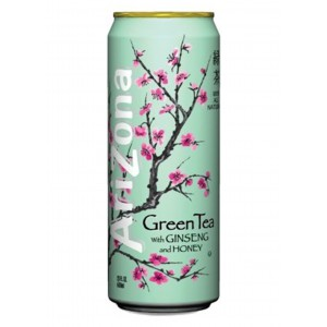 ARIZONA Green Tea (680 ml)