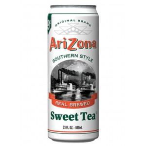 ARIZONA Sweet Tea Southern Style (680 ml)
