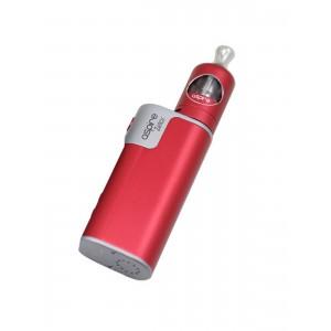 Aspire Zelos 50W Kit, rot