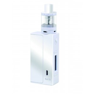Aspire EVO75 Kit Weiß