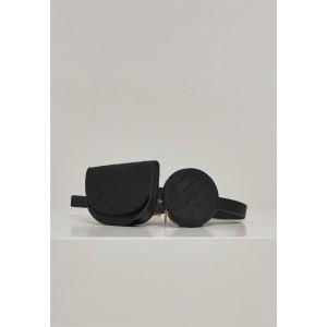 URBAN CLASSICS Beltbag Double