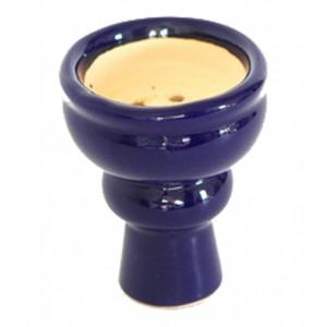 Aladin Shisha Tabakkopf Standard, blau