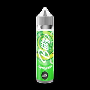 Blitz - Super Green Aroma 18 ml