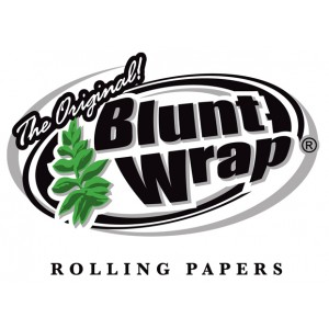 Blunt Wrap Double Platinum SPARKLING GOLD 2er Packung