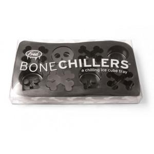 Bone Chillers Piraten Eiswürfel-Form (FRED)