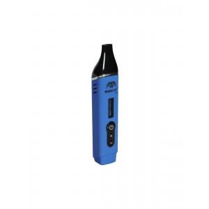 Breit-ER Vaporizer Komplettset blau