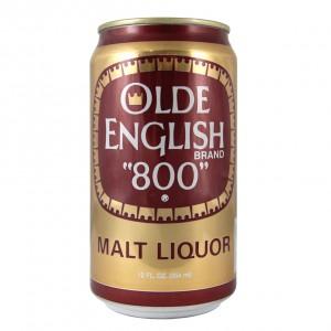 Versteckdose Olde English (CAN SAFE)