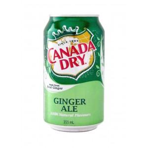 Canada Dry (355 ml Dose)