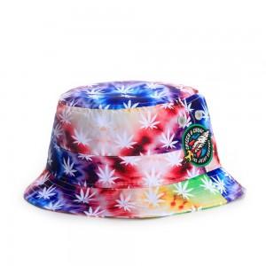 CAYLER & SONS Cheech & Chong Wavey Bucket Hat