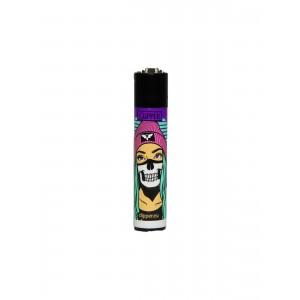 CLIPPER Feuerzeug Girlz - Mask