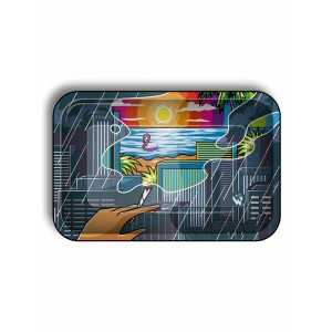 Clipper Rolling Tray 420 World small