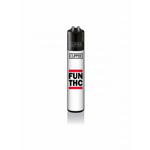CLIPPER Slogans #1 - FUN THC FFX Limited Edition