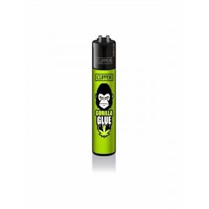CLIPPER Slogans #1 - Gorilla Glue FFX Limited Edition