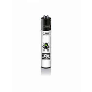 CLIPPER Slogans #1 - White Widow FFX Limited Edition