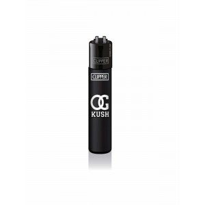 CLIPPER Slogans #1 - OG Kush FFX Limited Edition