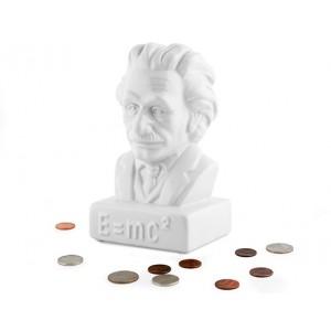 Spardose Einstein (Kikkerland)