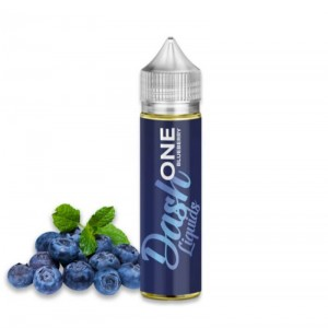 Dash Liquids - One Blueberry Aroma 15 ml