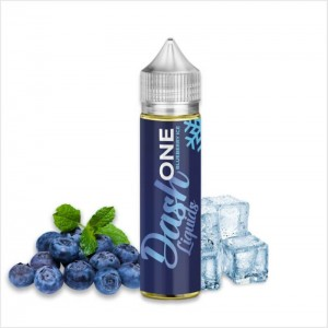Dash Liquids - One Blueberry Ice Aroma 15 ml